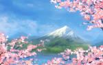 Sakura Mountain