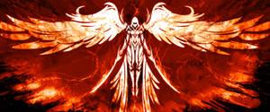 Hellwalker Angel