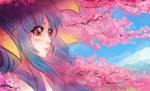 Guilty Gear - Sakura Dizzy