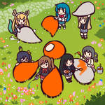 KyoAni - Bloom Again