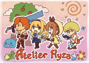 Atelier - Summer Adventure