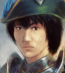 Sgt. Iandoli