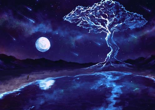 Tree of Constellations