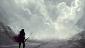 The Boundary of Mist