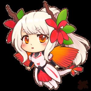 Fuyumi Chibi
