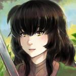 Airi Portrait 2