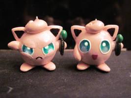 Jigglypuffs! by Blazesnbreezes
