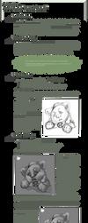 Furc Port / Pixel Art Icon Tutorial by AzKai