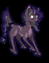 {ADOPT} Pony Auction (open)