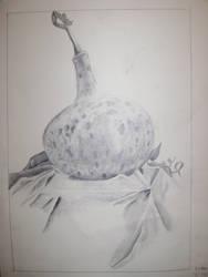 Gourd for You by LadyGwenhwyfar