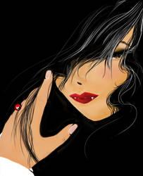 Vampire Choice by LadyGwenhwyfar