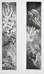 Art vs. Science by LadyGwenhwyfar