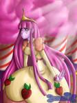 A trip in my candy kingdom