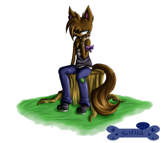 So bored by Sofua