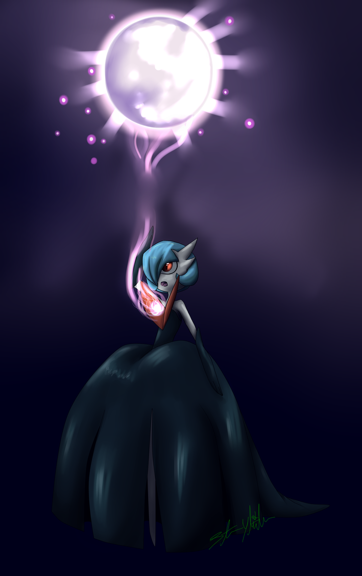 Moonblast by Sofua