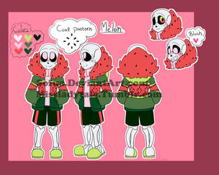 :Ref: Melon 2019 by Sofua