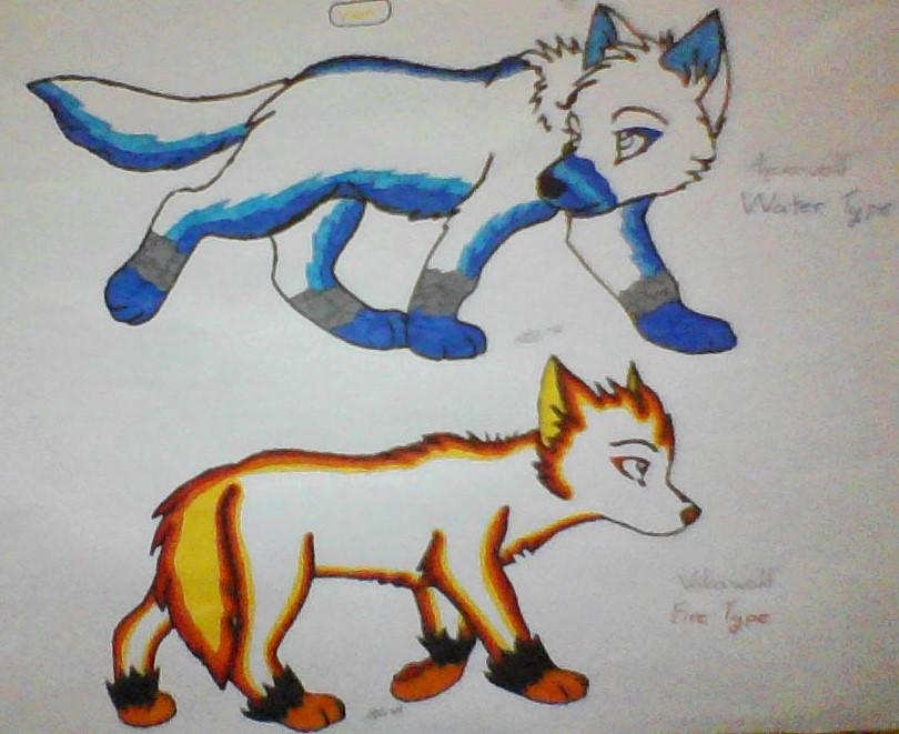 fan made pokemon. new (fan made) pokemon! by artywolf1 fan made pokemon h