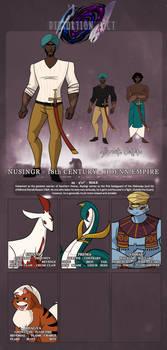 The Kingsguard
