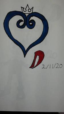 Ship Art Day 11 Logo Art