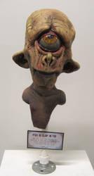 Psy-Cloptic by SculptorSteve