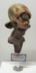 Psy-Cloptic (2) by SculptorSteve