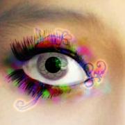 Colours Eyes by IlyHeiZayRa94