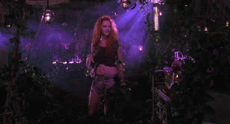 Poison Ivy Uma Thurman