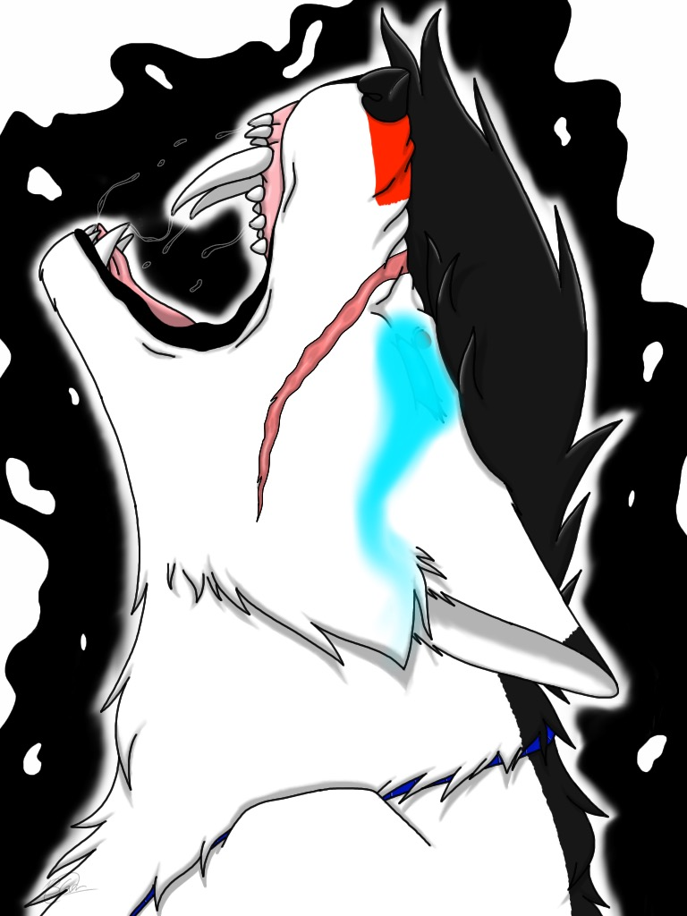 AlphaLunaWhiteWolf's Profile Picture