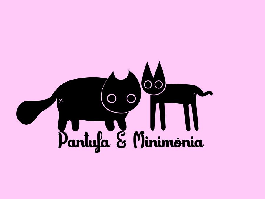 Pantufa e Minimonia by Phantasien