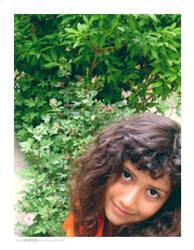 Anita III by Pedram