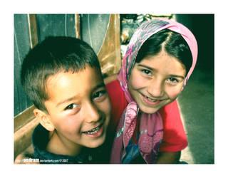 Their World 1 by Pedram
