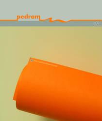 pedram ID - Orange Roll by Pedram