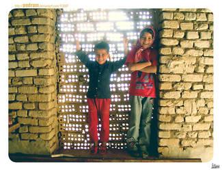 Their world 2 by Pedram