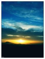 sunrise 2 by Pedram