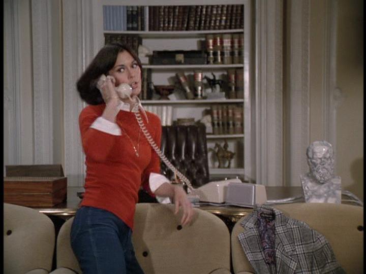 Sabrina's On The Phone by gytalf2000