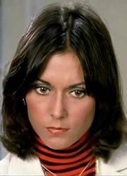 Contemplative Look Kate Jackson as Sabrina Duncan