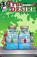 True Desire - The Ups and Downs of Magic Potions by shrink-fan-comics