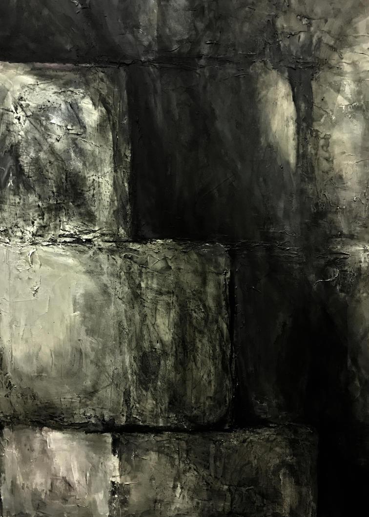 Stone by Stone by simontimi