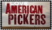 American Pickers by HBP12