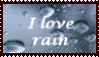 Rain by HBP12
