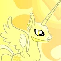 My Avatar by suxgio