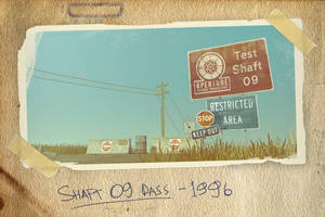 Shaft 09 Pass by foreverforum