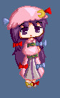 Pixel Patchy by CinnamonRollo