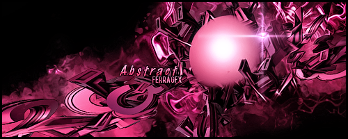 Abstract Tag by MMFERRA