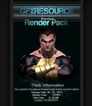 Ferra's Render Pack 9