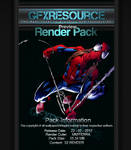 Ferra's Render Pack 10 by MMFERRA