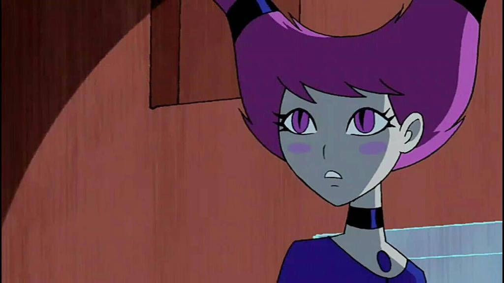 Teen Titans Jinx 44
