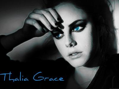 Thalia Grace