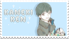 kaneki stamp by nonchalant-nor