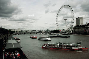 This is London I by N-amelessLiberty